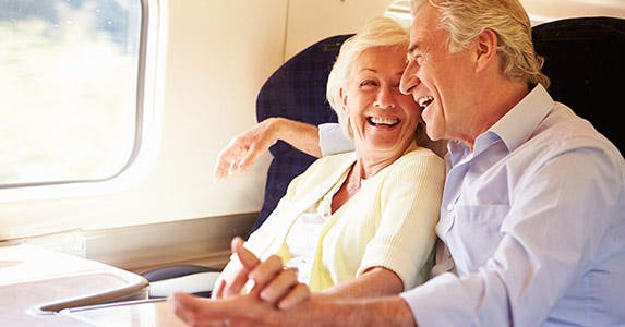 5 tips for senior travel discounts © iStock