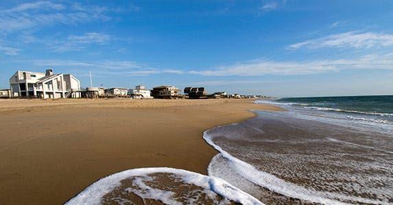 Seaside escape © iStock
