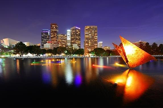 Los Angeles © Songquan Deng/Shutterstock.com