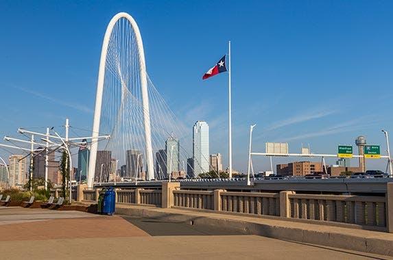 Dallas © kan_khampanya/Shutterstock.com