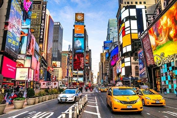 New York © Luciano Mortula/Shutterstock.com
