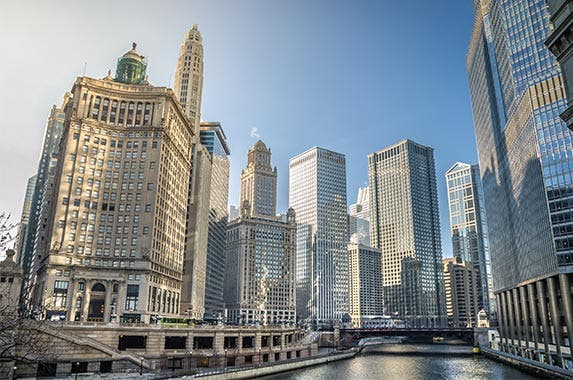 Chicago © Methanon/Shutterstock.com