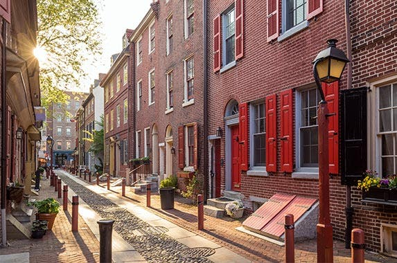Philadelphia © f11photo/Shutterstock.com