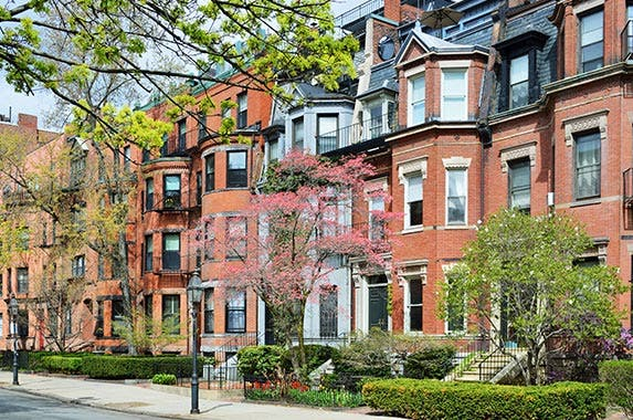 Boston © Jorge Salcedo/Shutterstock.com