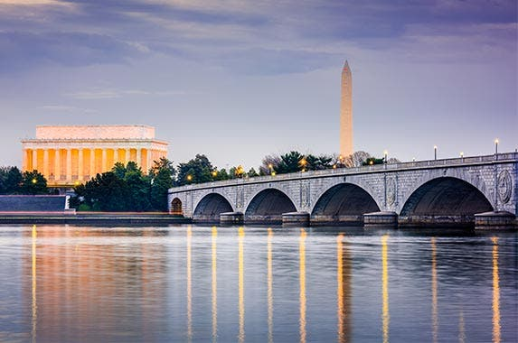 Washington, D.C. © Sean Pavone/Shutterstock.com