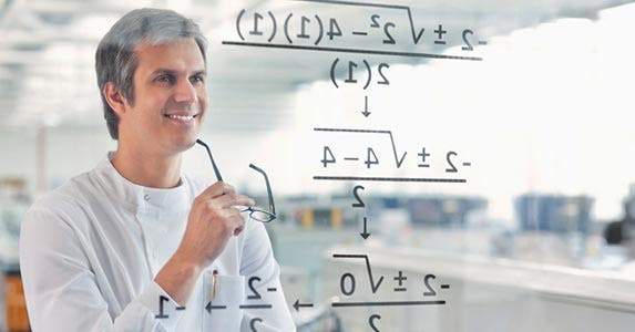 Science/technology/engineering/mathematics | iStock.com/OJO_Images