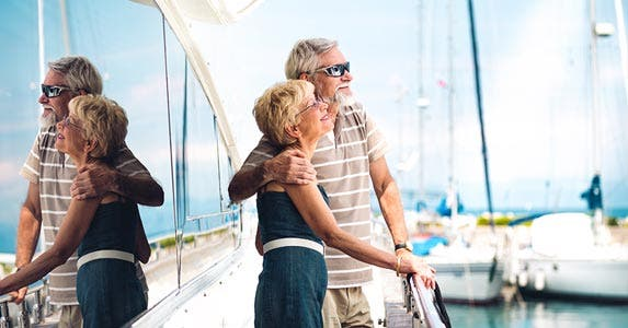 Set your retirement savings goal | Borut Trdina/E+/Getty Images