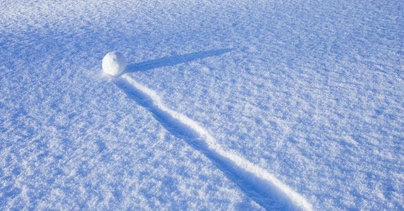 The 'snowball' method | Jupiterimages/Stockbyte/Getty Images