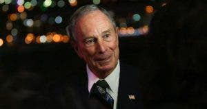 Michael Bloomberg   Brent N. Clarke/WireImage/Getty Images