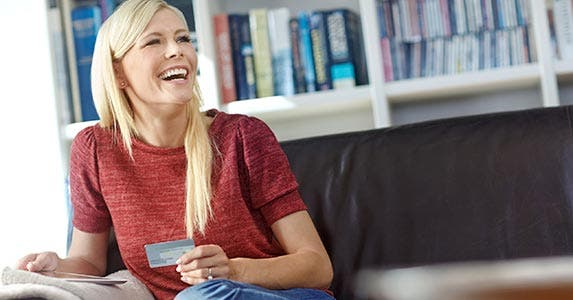 2. Debt means someone thinks well of you. | iStock.com/gradyreese