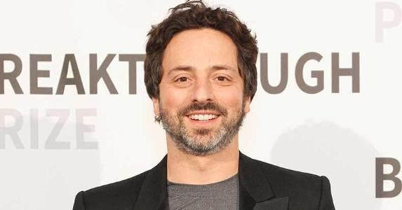 Image result for sergey brin education