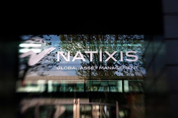 Natixis Global Asset Management | AFP / Stringer/Getty Images