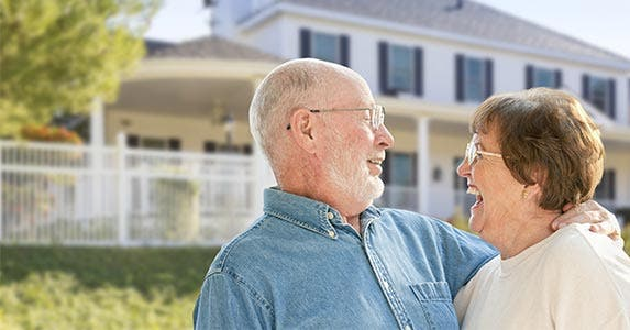 7 times a reverse mortgage loan can rescue your retirement | Andy Dean Photography/Shutterstock.com