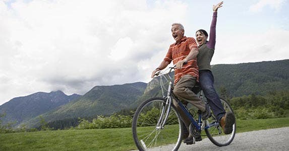 'I didn't save enough for retirement' | bikeriderlondon/Shutterstock.com