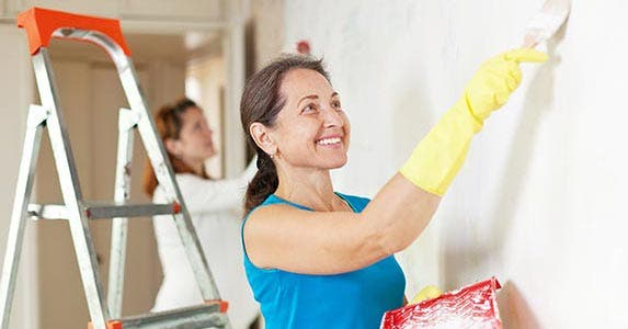 'My home needs some work' | Iakov Filimonov/Shutterstock.com