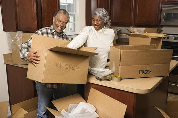 'We'd like to move' | iofoto/Shutterstock.com
