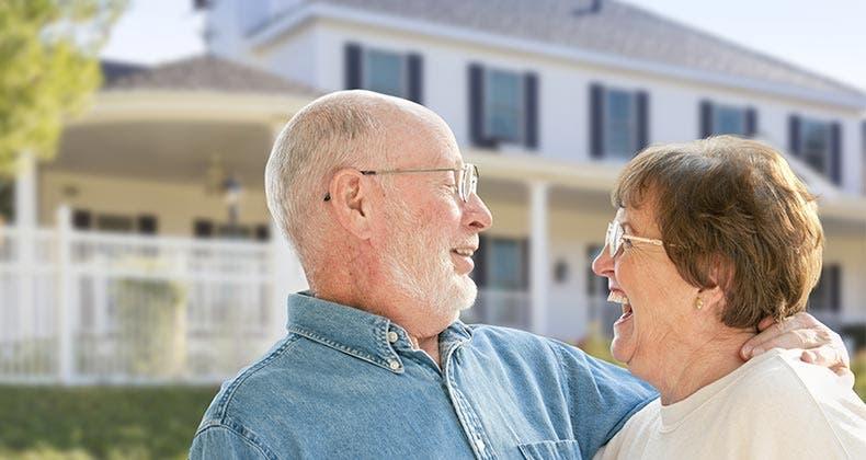 Hypotekslån för pensionärer - vad är ett hypotekslån