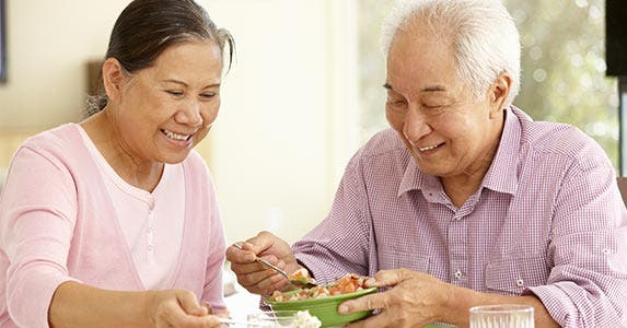Add a spouse to reverse mortgage | Monkey Business Images/Shutterstock.com