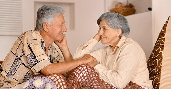 Make both spouses the named borrowers | Ruslan Guzov/Shutterstock.com