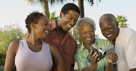 When one spouse in under age 62 | bikeriderlondon/Shutterstock.com