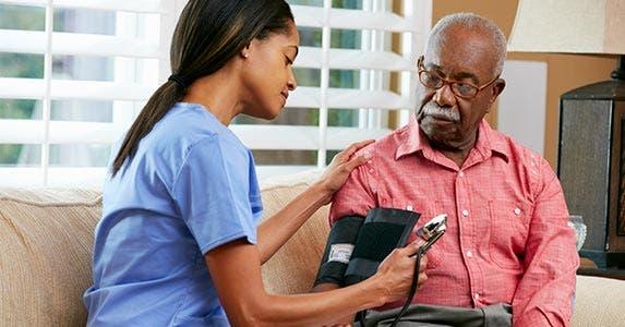 Avoid long hospital stays | Monkey Business Images/Shutterstock.com