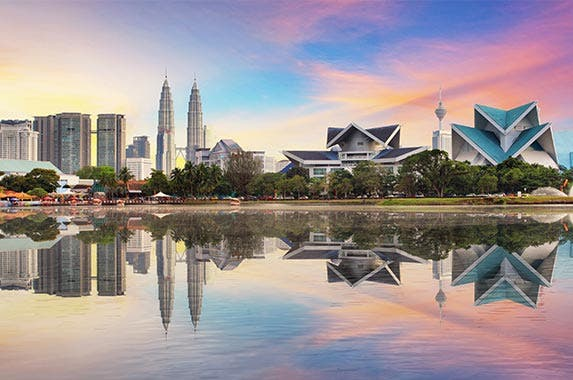 Malaysia | TTstudio/Getty Images