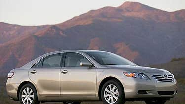 Cars: Top 10 sellers so far this year