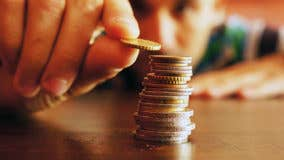 Tax credit for savings made for retirement