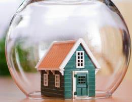 Annual mortgage insurance premium