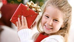 Gift-givers still looking for value