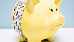 Get on the debt diet