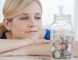 Create an emergency fund