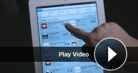 Watch the video on smart mobile banking.