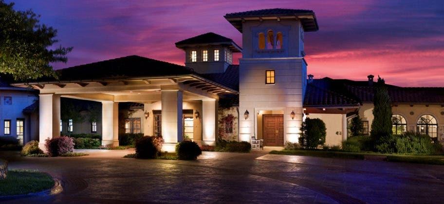 Luxurious Senior Living Communities