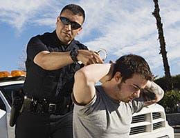 Police officer © bikeriderlondon/Shutterstock.com