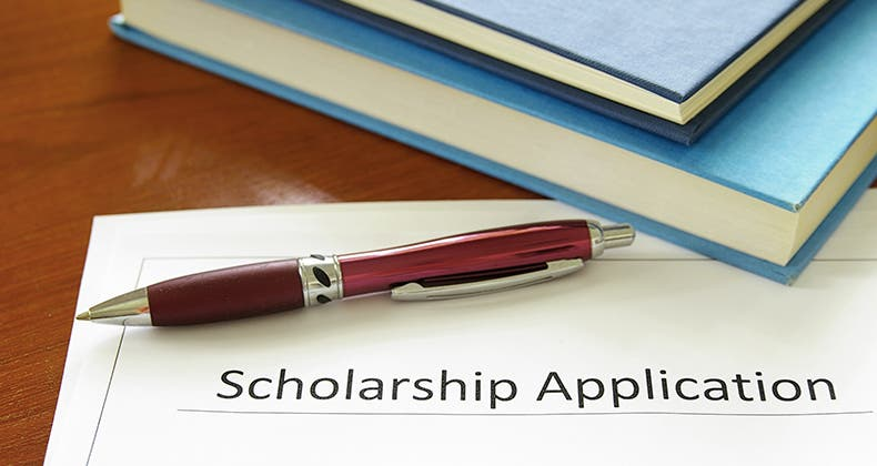 Sammy College Scholarship Award- Would You Like Dairy