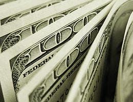 How 'no taper' affects your money © isak55/Shutterstock.com