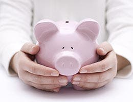 Why you still need a savings account © Jakub Krechowicz/Shutterstock.com
