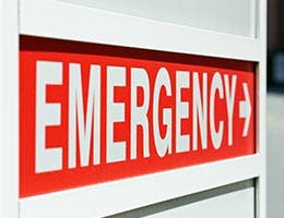 Do you have money for emergencies? © Chris Bradshaw/Shutterstock.com