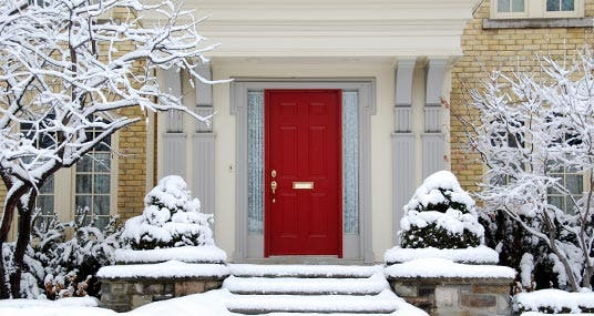 Housing trends for winter 2014