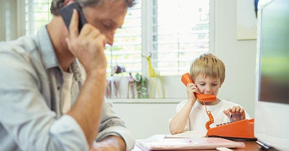 Take action if your child's ID is stolen | Paul Bradbury/Getty Images