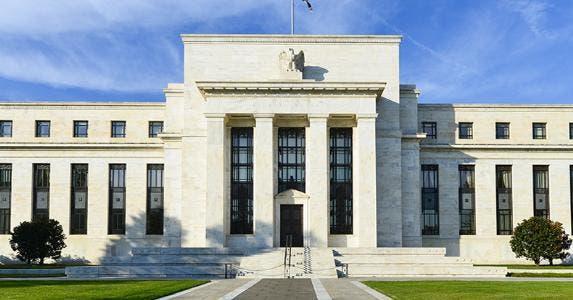 Federal Reserve © Orhan Cam/Shutterstock.com