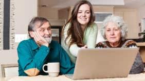 Home-share programs benefit seniors