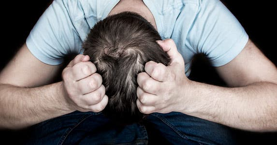 Regret bias © Oksana Bratanova/Shutterstock.com