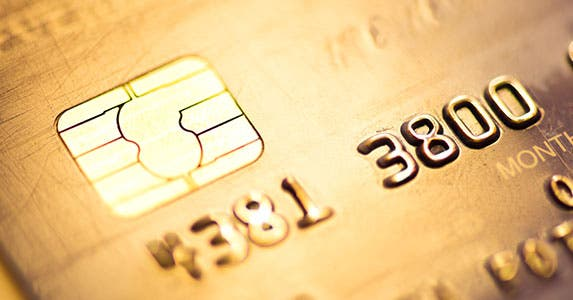 EMV chips are a cure-all © Valeri Potapova/Shutterstock.com