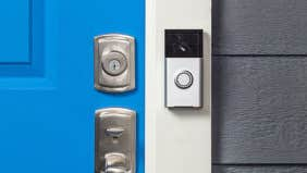 Use your smartphone for DIY home security and save cash