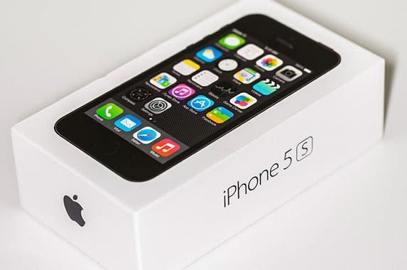iPhone 5S | iStock.com