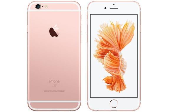 iPhone 6S | iStock.com