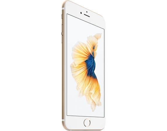 iPhone 6S Plus | iStock.com