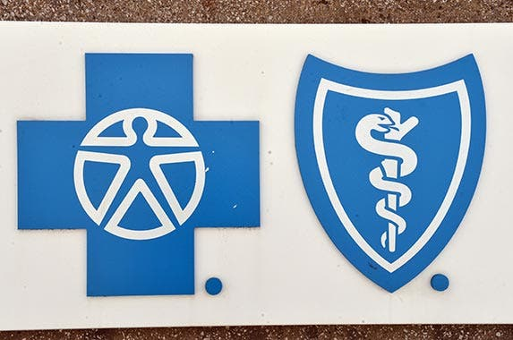 Excellus Blue Cross Blue Shield New York © Uli Deck/dpa/Corbis